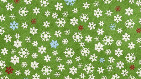 snowflakes, background, texture