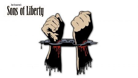 sons of liberty, picture, cover