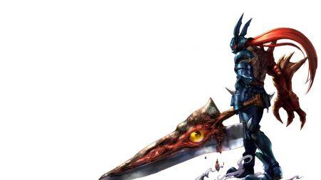 soulcalibur, character, arm