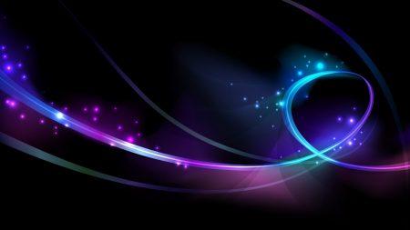 spiral, compound, colorful