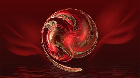 spiral, light, shell
