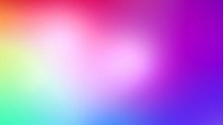 spots, rainbow, background