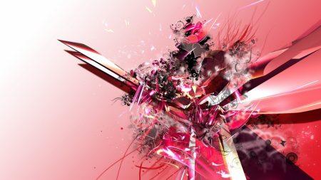 spray, burst, background