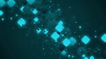 square, cube, flight
