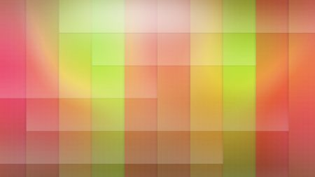 square, yellow, green