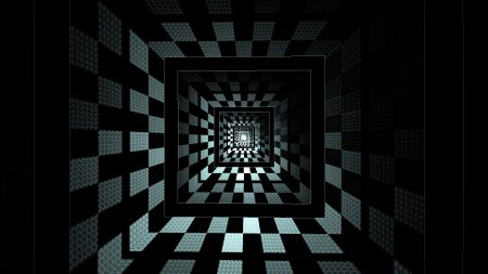 squares, dip, room