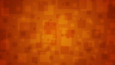 squares, orange, texture