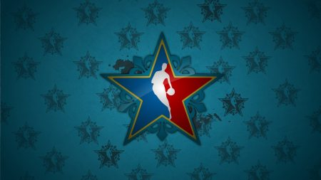 star, basketball, symbol