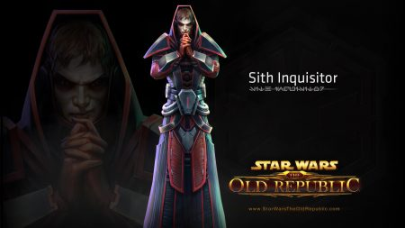 star wars the old republic, sith inquisitor, character