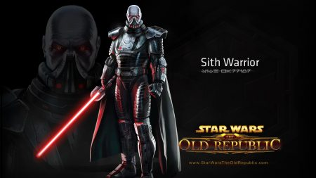 star wars the old republic, sith warrior, character