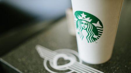starbucks, coffee, cup