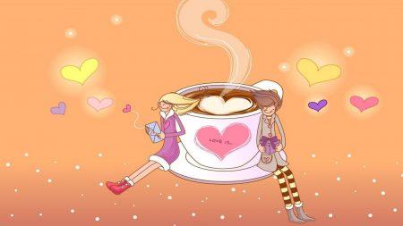 steam, coffee, smoke