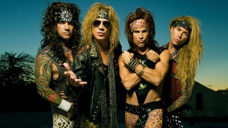 steel panther, tattoo, image
