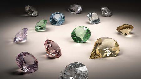 stones, jewels, diamonds
