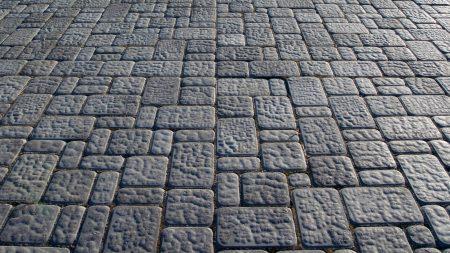 stones, paving, pavement