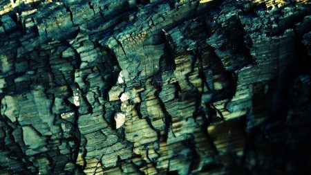 stones, surface, roughness