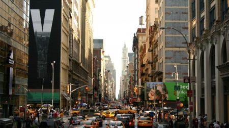 street, city, metropolis