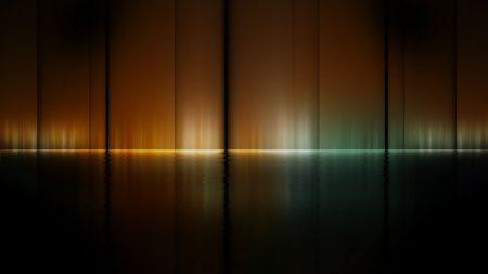 stripes, colors, reflection