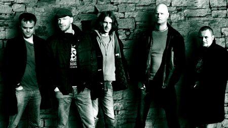 subsignal, band, bald