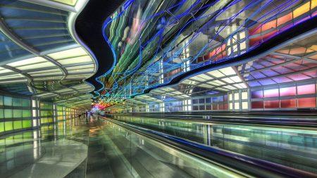 subway, underground, style