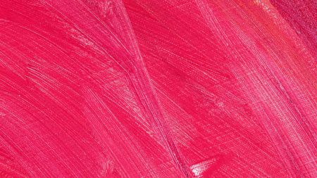 surface, red, line