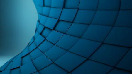 surface, shape, dip