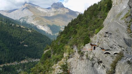switzerland, mountains, wood