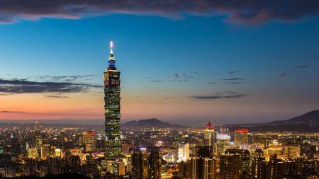 taiwan, taipei, republic of china