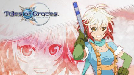 tales of graces, pascal, girl