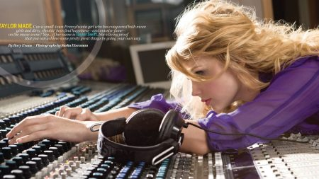taylor swift, girl, console