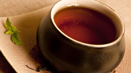 tea, pot, drink