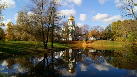 temple, church, shrine