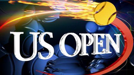 tennis, tournament, us open