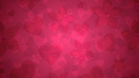 texture, pink, heart