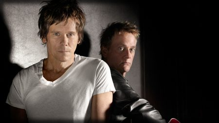 the bacon brothers, band, light