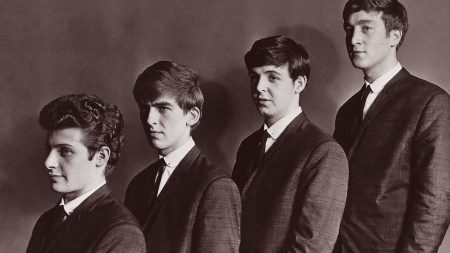 the beatles, band, faces