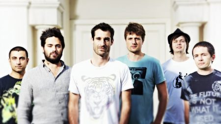 the cat empire, band, haircuts