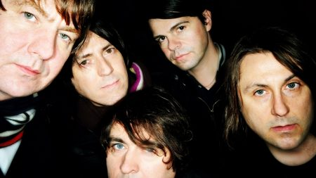 the charlatans, band, faces