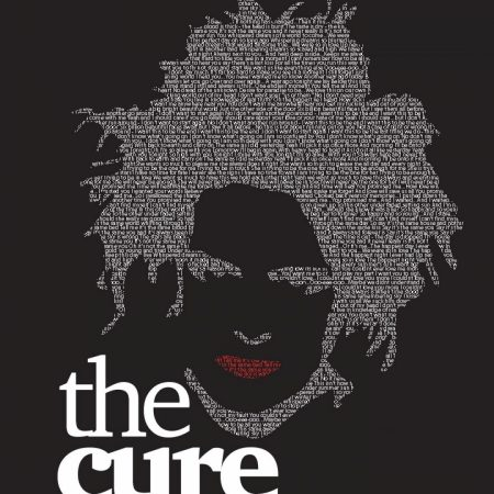 the cure, silhouette, name