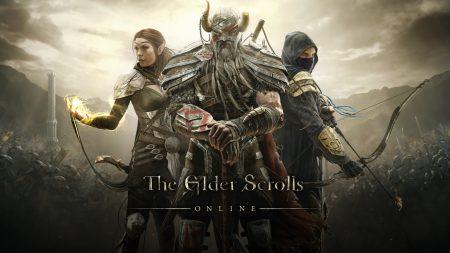 the elder scrolls online, zenimax, bethesda