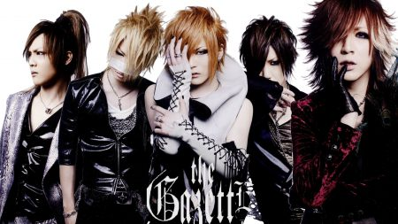 the gazette, group, members