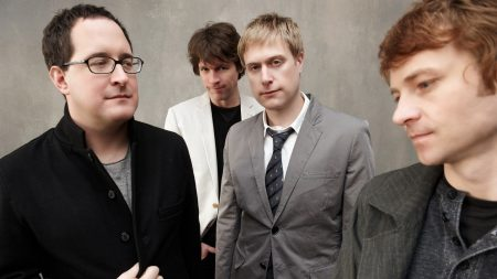 the hold steady, band, members