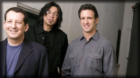 the jeff lorber fusion, glasses, band