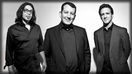 the jeff lorber fusion, suits, band