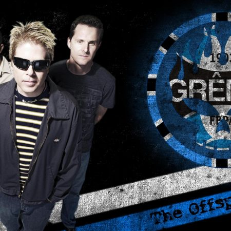 the offspring, band, members