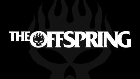 the offspring, name, symbol