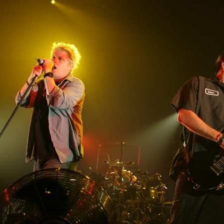 the offspring, scene, action
