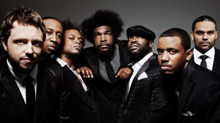 the roots, band, members