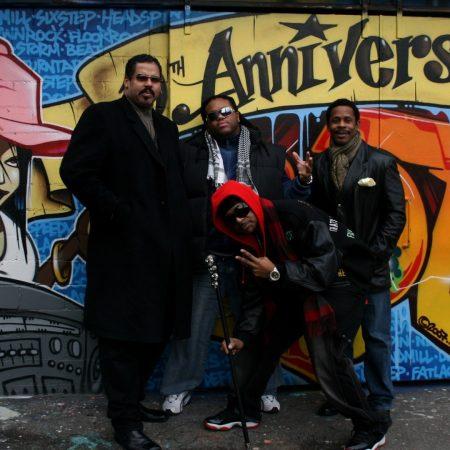 the sugarhill gang, band, members