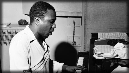 thelonious monk, piano, play